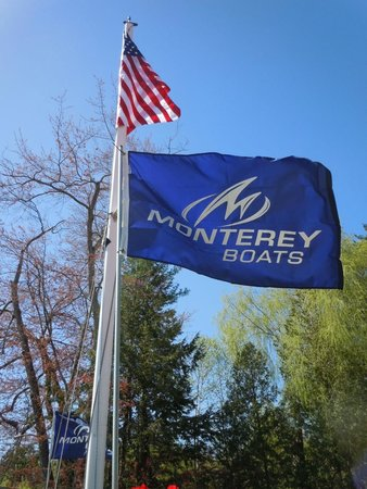 Yankee Boating Center is your exclusive Monterey Dealer from Norther NJ to the Canadian Border