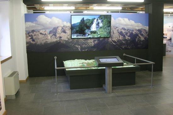 Casa Del Parco Geopark Carisolo