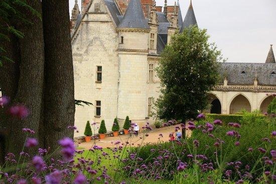 Château d'Amboise : Château d 'Amboise