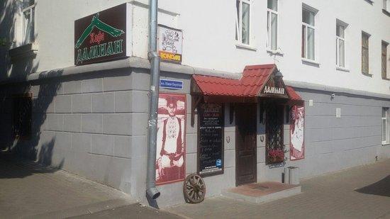 Polotsk Food Guide: 10 Must-Eat Restaurants & Street Food Stalls in Polotsk