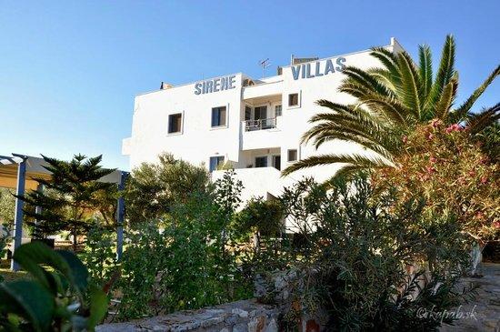 Sirene Villas
