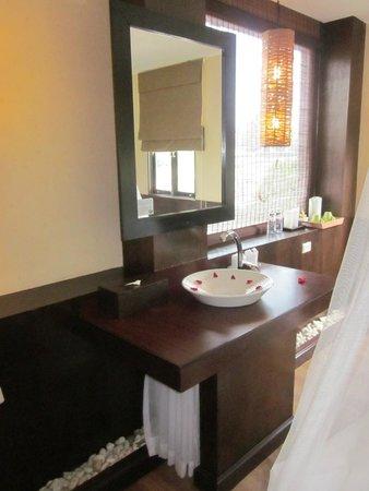 Phuket Heritage Hotel: спа-делюкс