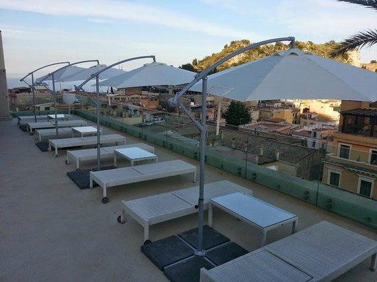 Il piccolo giardino taormina sicily hotel reviews for Giardino piccolo