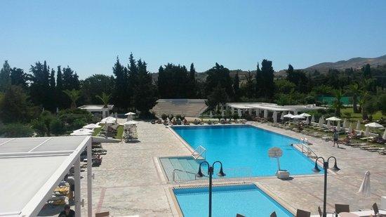 Platanista Hotel : Pool