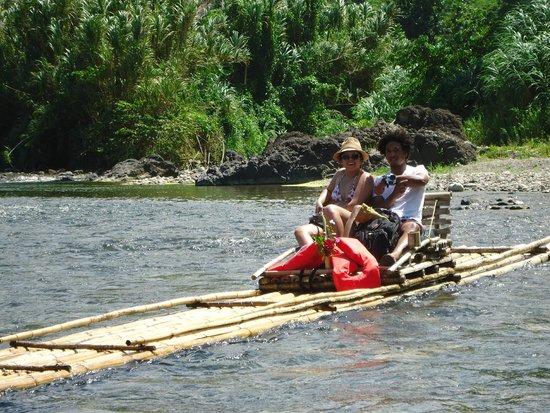 Rio Grande : Very Romantic