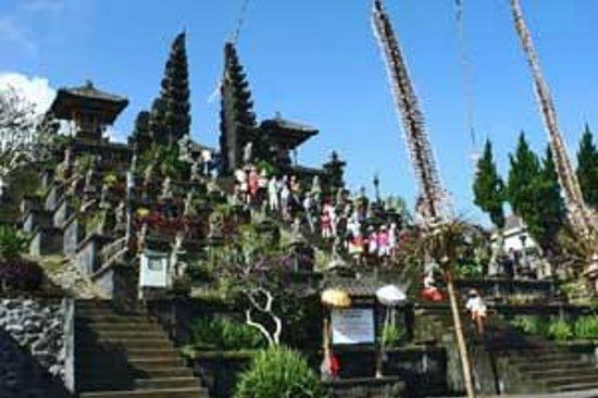 True Bali Driver - Tur Harian Bali