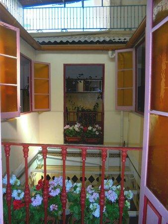Pension Nuevo Pino: Nuevo Pino , Seville center.