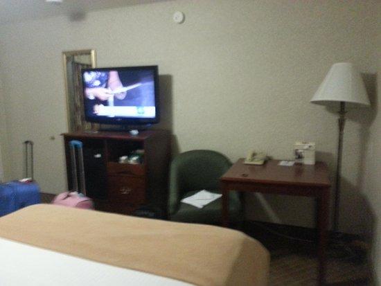 Best Western Fort Lee : hotel