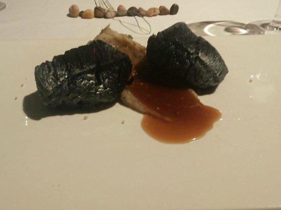 Bailara Restaurant: Solomillo con jugo de carne