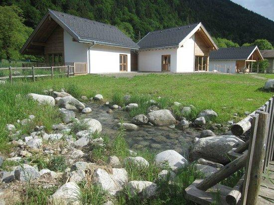Casa del Parco Acqua Life