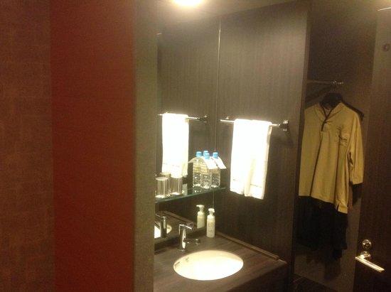 Dormy Inn Premium Kyoto Ekimae: room2