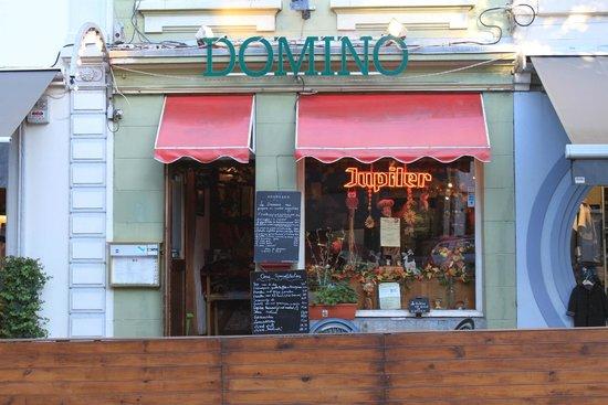 Domino Steak House