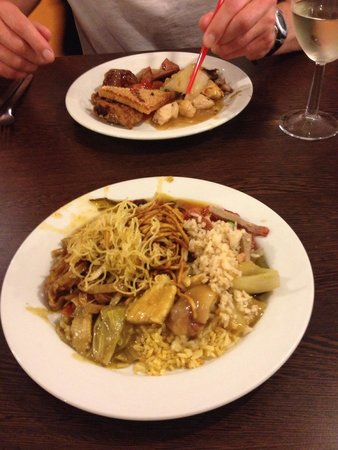 Chinese Restaurant St Johns Worcester