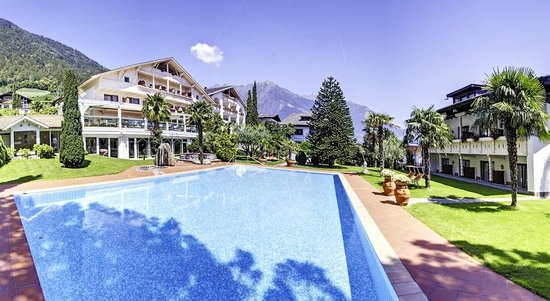 Glanzhof Wellnesshotel & Residence
