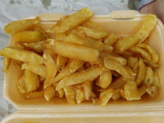 Smart Fish Bar: Chips