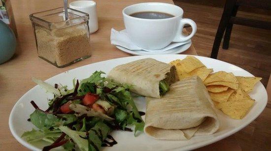 Plaza Coffee Bromsgrove