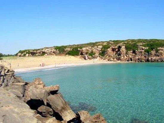 spiaggia della spinazza - foto di residence orange, marzamemi ... - Spinazza