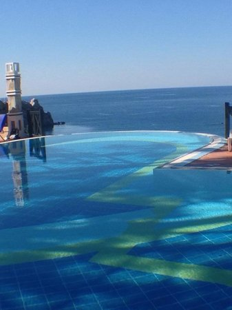 Liberty Hotels Lykia: Village adult only pool