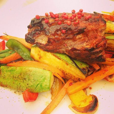 Mala Kuhinja : Bistecca squisita