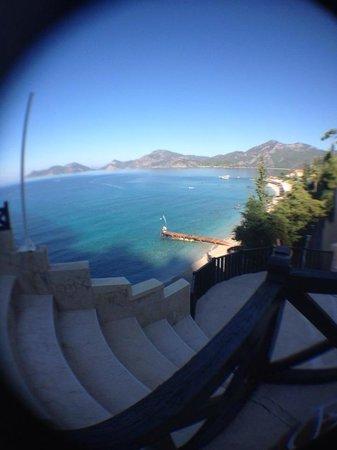 Liberty Hotels Lykia: Beach