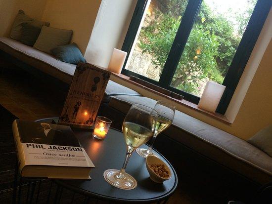Hotel El Convent : Bar