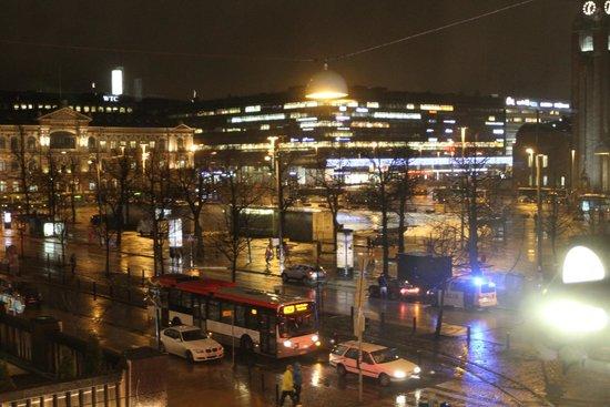 Radisson Blu Plaza Hotel, Helsinki: Helsinki
