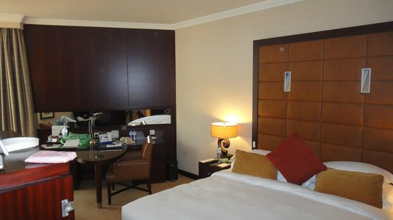 Beach Rotana: Room 228