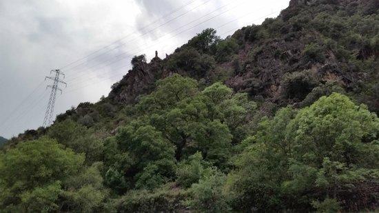 Camping Frontera Park : View