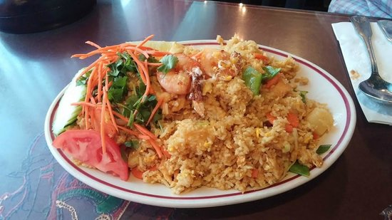 Sawatdy Thai Cuisine
