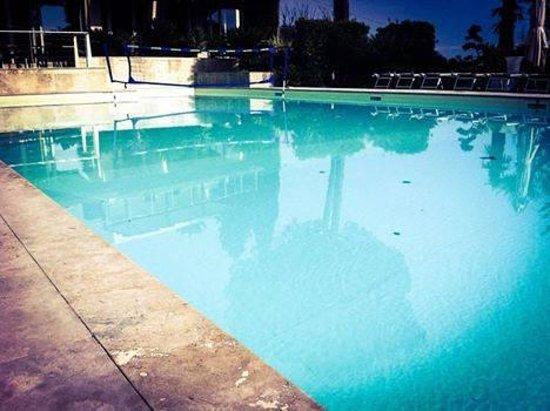 Hotel La Villa Resort: Piscina