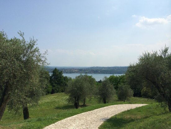 Premignaga Country House & Resort: View
