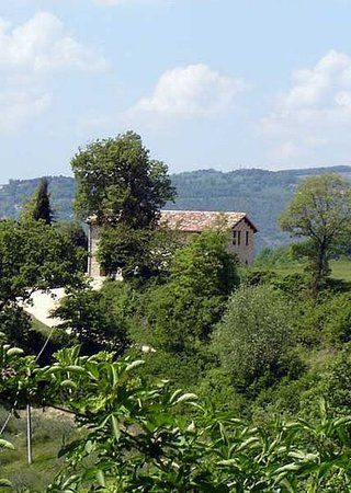 Agriturismo Sant'Angelo