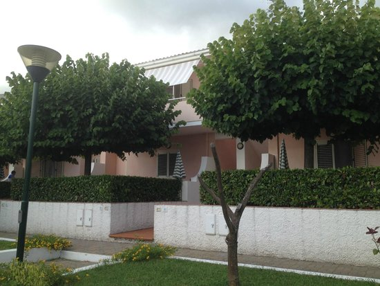 Residence Le Magnolie : Appartamenti