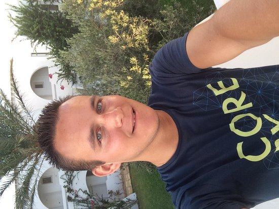 Hotel Djerba Haroun: Août 2014