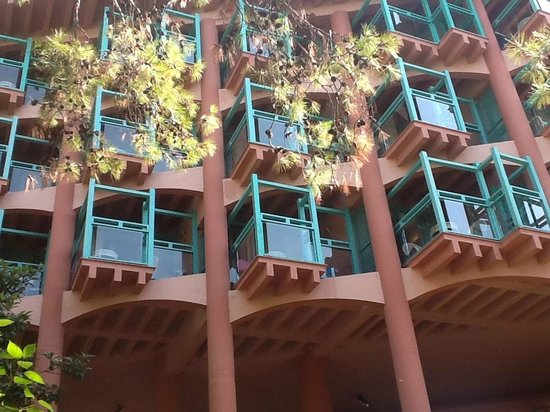 SENTIDO Lykia Resort & Spa: Sentido orman manzaralı odalar