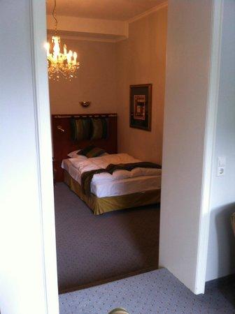 Parkhotel Adler: room 110