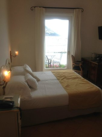 Covo Dei Saraceni: Bedroom
