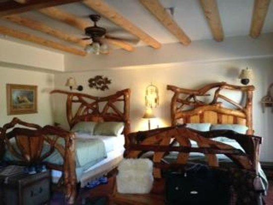 Sedona Dream Maker Bed & Breakfast