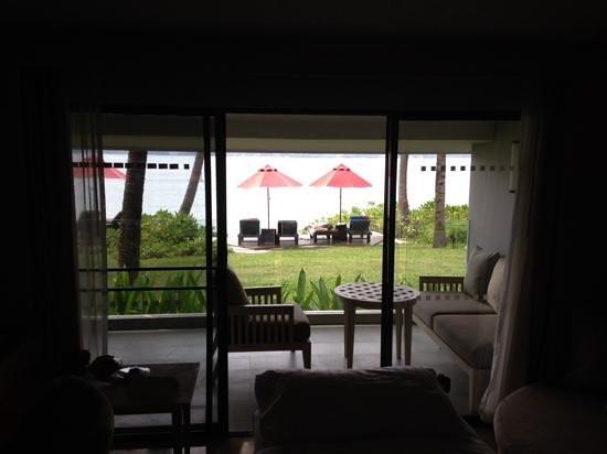 Amari Phuket: room with sea view