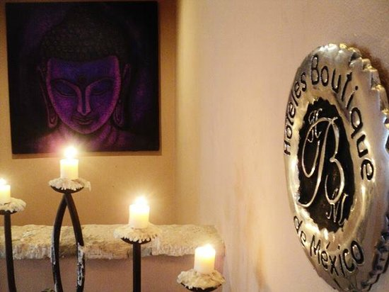Acanto Boutique Hotel and Condominiums Playa del Carmen Mexico: Acanto is now part of the exclusive brand