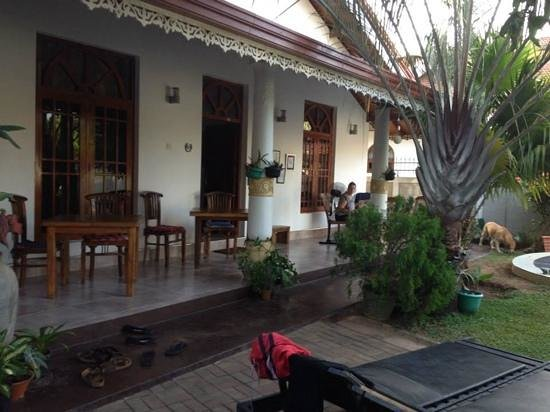 The Beautiful Serendib Guest House