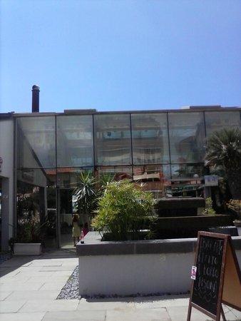 Bagno moderno marina di grosseto restaurantbeoordelingen tripadvisor - Bagno moderno marina di grosseto ...