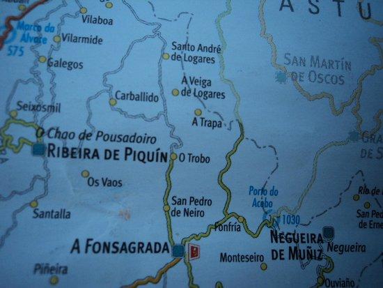 Ribeira de Piquin 사진