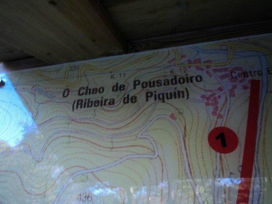 Ribeira de Piquin, Hiszpania: Ribeira de Piquín