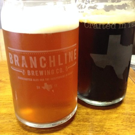 Branchline Brewing Co