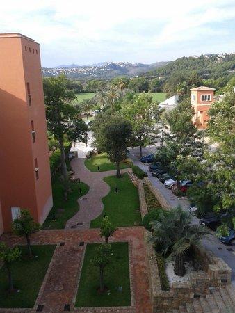 Denia La Sella Golf Resort & Spa : View