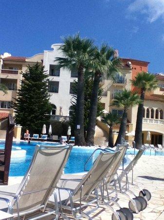 Denia La Sella Golf Resort & Spa : Pool