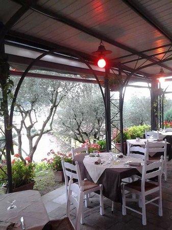 Sarnico, Italy: Posto carino