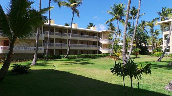 Sirenis Punta Cana Resort Casino & Aquagames : Chambres cocotal