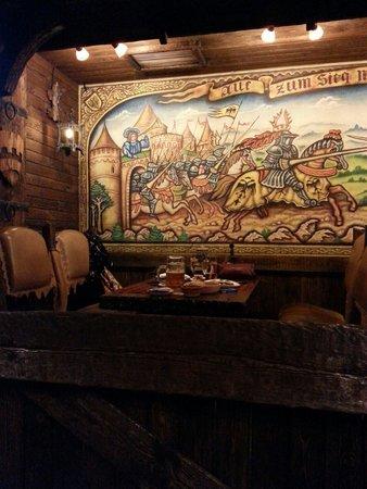 Pivnoi Restaurant